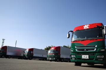 山口県を中心に、キチナングループの経営資源を最大限活用した貨物輸送サービスを提供する吉南の貨物輸送サービス