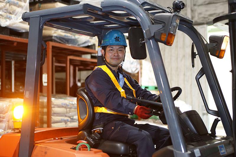 吉南運輸株式会社は品質ナンバーワンの努力家集団