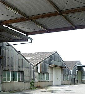小野田倉庫
