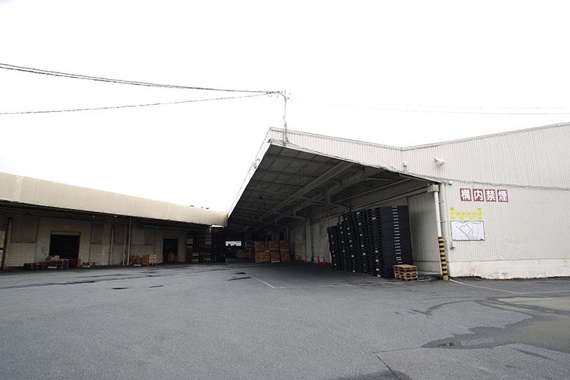 倉庫事業部 第一営業所の画像