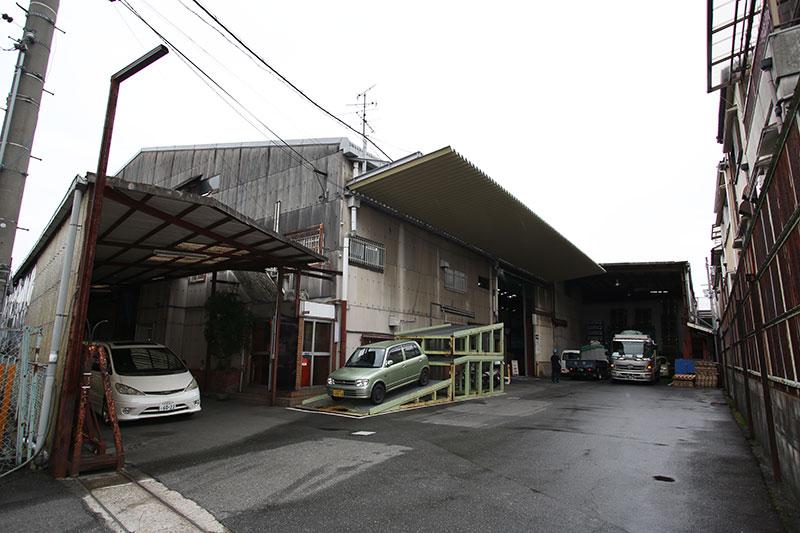 倉庫事業部 寝屋川営業所の画像
