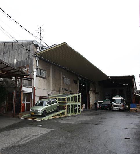 寝屋川営業所(倉庫事業部)