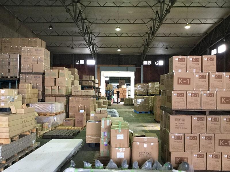 倉庫事業部 名古屋営業所の画像