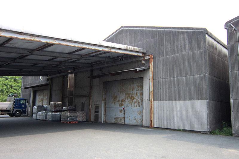 宇部山中倉庫の画像