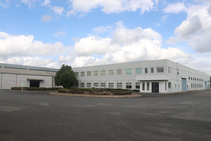 小野田山野井倉庫の画像